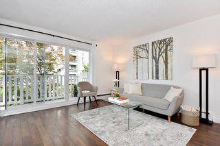"Photo 4: 206 2365 W 3RD Avenue in Vancouver: Kitsilano Condo for sale in ""LANDMARK HORIZON"" (Vancouver West)  : MLS®# R2409461"