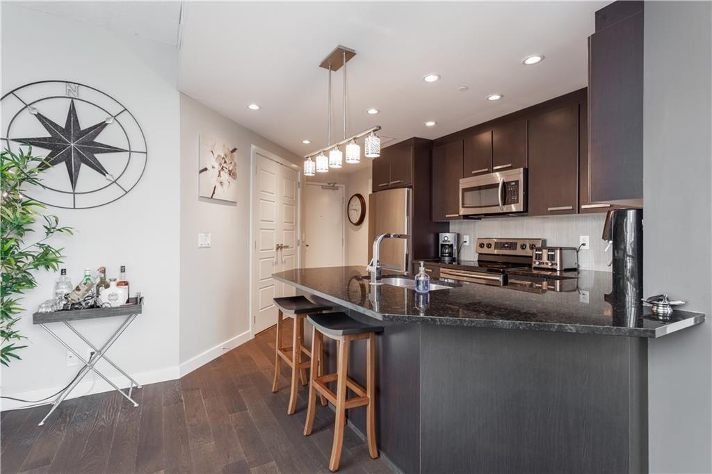 Photo 5: Photos: 410 225 11 Avenue SE in Calgary: Beltline Apartment for sale : MLS®# C4245710