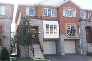 Photo 1: 8 Tollgate Mews in Toronto: Scarborough Village House (3-Storey) for sale (Toronto E08)  : MLS®# E3257905