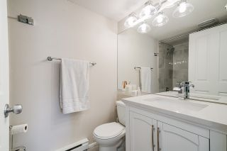 """Photo 21: 114 6336 197 Street in Langley: Willoughby Heights Condo for sale in """"Rockport"""" : MLS®# R2477551"""