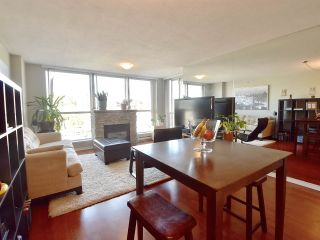 Photo 5: 905 10 LAGUNA COURT in New Westminster: Quay Condo for sale : MLS®# R2200464