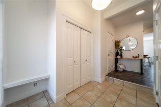 Photo 2: 22 15151 43 Street in Edmonton: Zone 02 House Half Duplex for sale : MLS®# E4239001