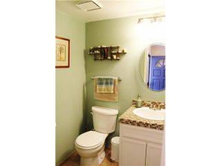 Photo 14: PACIFIC BEACH Townhouse for sale : 3 bedrooms : 4257 Gresham Street in San Diego