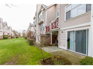 Photo 10: 34 2450 HAWTHORNE Avenue in Port Coquitlam: Central Pt Coquitlam Condo for sale : MLS®# V990361