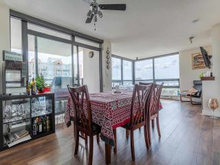 """Photo 7: 1803 1 RENAISSANCE Square in New Westminster: Quay Condo for sale in """"The Q"""" : MLS®# R2579604"""