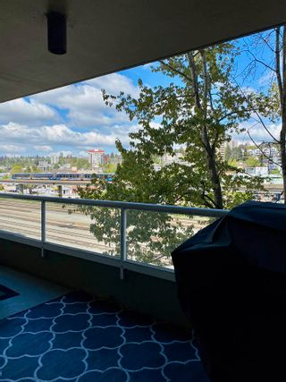 Photo 36: 402 1135 QUAYSIDE Drive in New Westminster: Quay Condo for sale : MLS®# R2575502