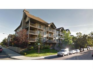 Main Photo: 306 736 57 Avenue SW in Calgary: Windsor Park Apartment for sale : MLS®# A1156094
