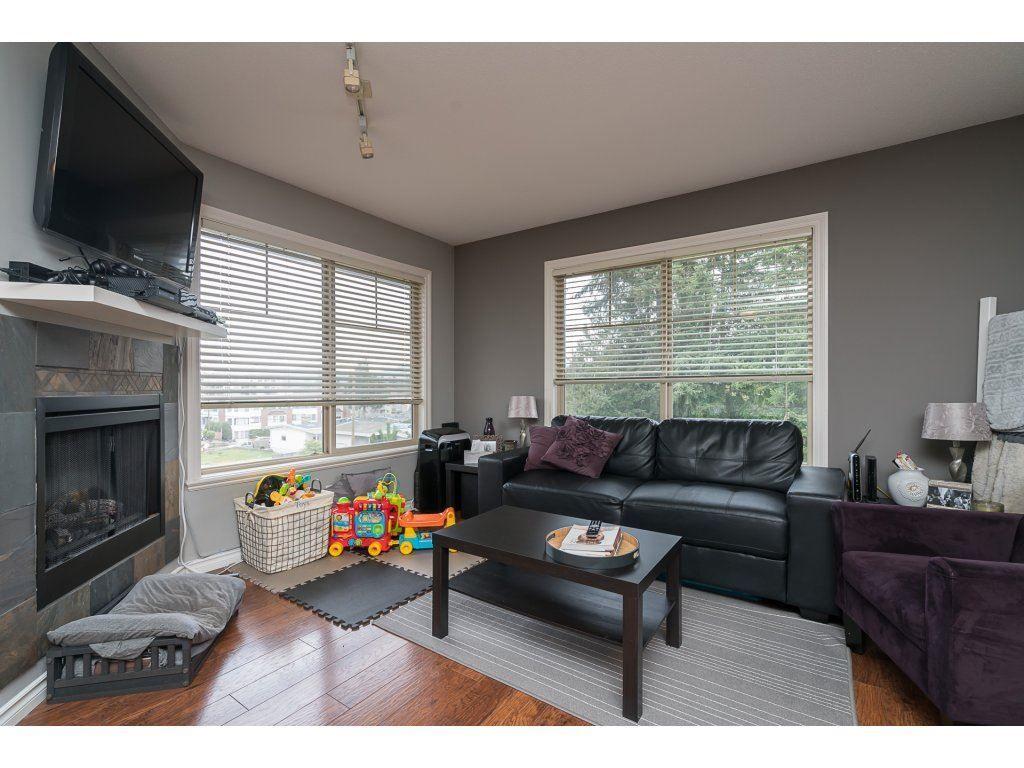 Photo 5: Photos: 404 32063 MT WADDINGTON AVENUE in Abbotsford: Abbotsford West Condo for sale : MLS®# R2159097