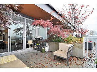 Photo 6: 606 256 2nd Avenue in Vancouver: Mount Pleasant VE Condo for sale (Vancouver East)  : MLS®# V1032140