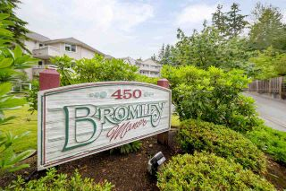 """Main Photo: 406 450 BROMLEY Street in Coquitlam: Coquitlam East Condo for sale in """"BROMLEY MANOR"""" : MLS®# R2593648"""