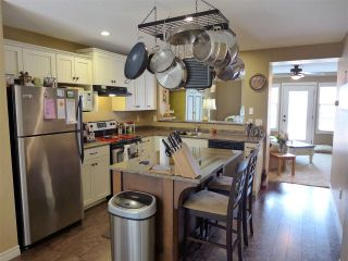 """Photo 7: 36 36169 LOWER SUMAS MOUNTAIN Road in Abbotsford: Abbotsford East Townhouse for sale in """"Junction Creek"""" : MLS®# R2175305"""