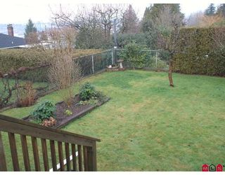 Photo 9: 11449 96A Avenue in Surrey: Royal Heights House for sale (North Surrey)  : MLS®# F2800593