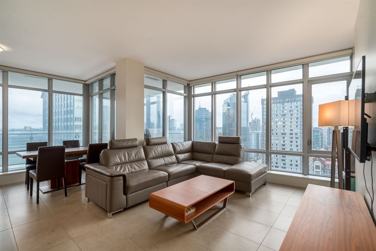 "Main Photo: 2102 1028 BARCLAY Street in Vancouver: West End VW Condo for sale in ""PATINA"" (Vancouver West)  : MLS®# R2235855"
