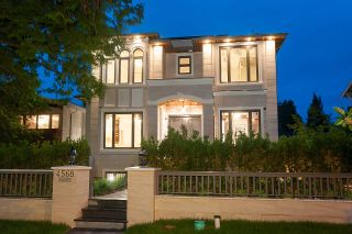 Main Photo: 4568 W 8TH AVENUE in Vancouver: Point Grey House for sale (Vancouver West)  : MLS®# R2280434