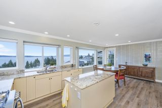 Photo 14: 3650 Ocean View Cres in : ML Cobble Hill House for sale (Malahat & Area)  : MLS®# 866197