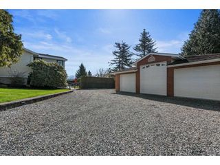 Photo 39: 34888 SKYLINE Drive in Abbotsford: Abbotsford East House for sale : MLS®# R2567738