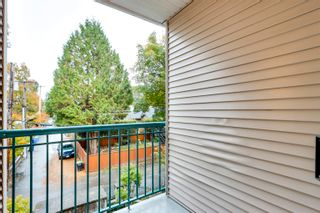 """Photo 20: 315 3278 HEATHER Street in Vancouver: Cambie Condo for sale in """"Heatherstone"""" (Vancouver West)  : MLS®# R2625598"""
