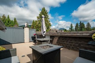 """Photo 1: 9 1027 LYNN VALLEY Road in North Vancouver: Lynn Valley Townhouse for sale in """"RIVER ROCK"""" : MLS®# R2621283"""