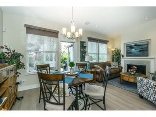 """Photo 6: 36 22057 49 Avenue in Langley: Murrayville Townhouse for sale in """"Heritage"""" : MLS®# R2306336"""