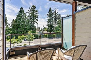 """Photo 11: 209 13585 16 Avenue in Surrey: Crescent Bch Ocean Pk. Townhouse for sale in """"Bayview Terrace"""" (South Surrey White Rock)  : MLS®# R2600810"""