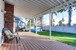 Photo 25: 6138 134A Street in Surrey: Panorama Ridge House for sale : MLS®# R2543526