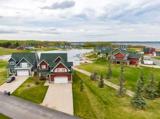 Photo 2: 41 Sunset Harbour: Rural Wetaskiwin County House for sale : MLS®# E4244118
