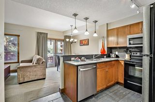 Photo 2: 104 121 Kananaskis Way: Canmore Row/Townhouse for sale : MLS®# A1146228