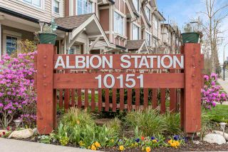 """Photo 2: 38 10151 240 Street in Maple Ridge: Albion Townhouse for sale in """"ALBION STATION"""" : MLS®# R2566036"""