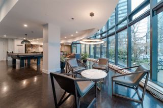Photo 27: 1606 501 PACIFIC Street in Vancouver: Downtown VW Condo for sale (Vancouver West)  : MLS®# R2549186