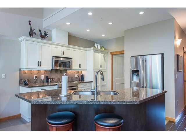 """Photo 5: Photos: 85 24185 106B Avenue in Maple Ridge: Albion Townhouse for sale in """"TRAILS EDGE BY OAKVALE"""" : MLS®# V1143588"""