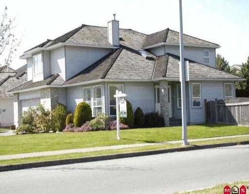 "Main Photo: 20793 91B AV in Langley: Walnut Grove House for sale in ""GREENWOOD ESTATES"" : MLS®# F2608264"