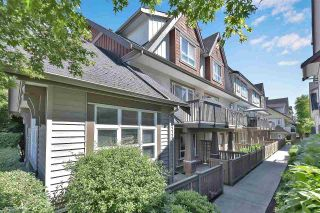 """Photo 31: 14 7155 189 Street in Surrey: Clayton Townhouse for sale in """"Bacara"""" (Cloverdale)  : MLS®# R2591463"""