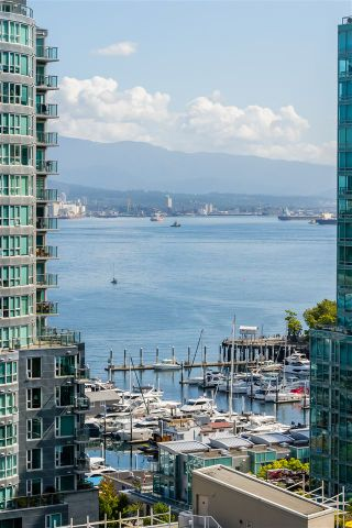 Photo 26: 1403 620 CARDERO STREET in Vancouver: Coal Harbour Condo for sale (Vancouver West)  : MLS®# R2493404