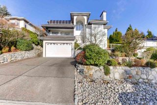 Photo 1: 2819 NASH Drive in Coquitlam: Scott Creek House for sale : MLS®# R2520872