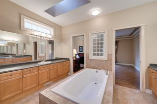 Photo 36: 11705 71A Avenue in Edmonton: Zone 15 House for sale : MLS®# E4245212