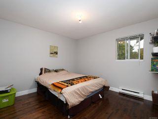 Photo 17: 5 3993 Columbine Way in : SW Tillicum Row/Townhouse for sale (Saanich West)  : MLS®# 856247