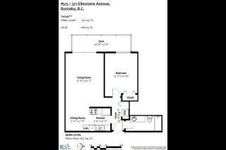 """Photo 13: 515 371 ELLESMERE Avenue in Burnaby: Capitol Hill BN Condo for sale in """"WESTCLIFF ARMS"""" (Burnaby North)  : MLS®# R2333023"""