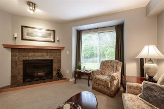 "Photo 16: 36 22740 116 Avenue in Maple Ridge: East Central Townhouse for sale in ""Fraser Glen"" : MLS®# R2527095"