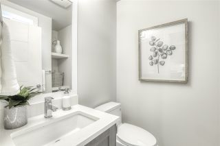 """Photo 12: 3 19239 70 AVENUE Avenue in Surrey: Clayton Townhouse for sale in """"Clayton Station"""" (Cloverdale)  : MLS®# R2488011"""