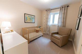 Photo 21: 200 Lindenwood Drive East in Winnipeg: Linden Woods Residential for sale (1M)  : MLS®# 202111718