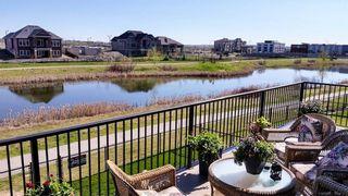 Photo 2: 67 CIMARRON SPRINGS CI: Okotoks House for sale : MLS®# C4108222