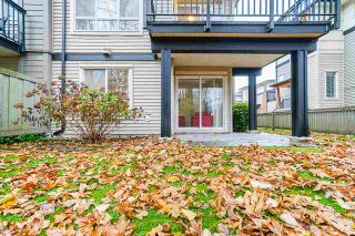 """Photo 29: 42 1125 KENSAL Place in Coquitlam: New Horizons Townhouse for sale in """"Kensal Walk by Polygon"""" : MLS®# R2522228"""