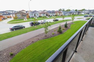 Photo 19: 208 80 Philip Lee Drive in Winnipeg: Crocus Meadows Condominium for sale (3K)  : MLS®# 202121495