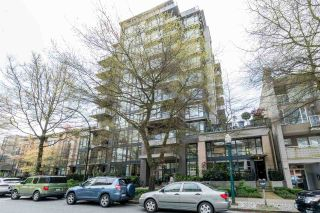 "Photo 2: 306 1650 W 7TH Avenue in Vancouver: Fairview VW Condo for sale in ""THE VIRTU"" (Vancouver West)  : MLS®# R2266835"