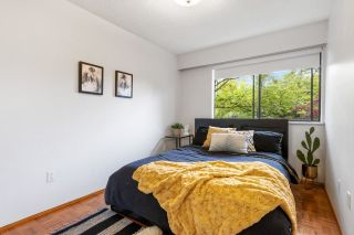 "Photo 15: 202 2080 MAPLE Street in Vancouver: Kitsilano Condo for sale in ""Maple Manor"" (Vancouver West)  : MLS®# R2576001"