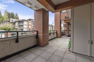 """Photo 13: 209 1177 MARINE Drive in Vancouver: Norgate Condo for sale in """"THE DRIVE 2 BY ONNI"""" (North Vancouver)  : MLS®# R2570831"""