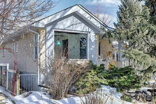 Main Photo: 1504 8 Avenue SE in Calgary: Inglewood Detached for sale : MLS®# A1064991