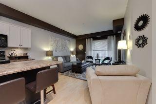 Photo 15: 112 612 111 Street in Edmonton: Zone 55 Condo for sale : MLS®# E4229139