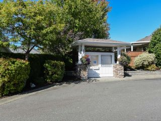 Photo 25: 110 2077 St Andrews Way in COURTENAY: CV Courtenay East Row/Townhouse for sale (Comox Valley)  : MLS®# 825107