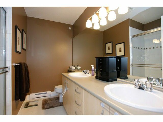 """Photo 18: Photos: 23 6747 203RD Street in Langley: Willoughby Heights Townhouse for sale in """"SAGEBROOK"""" : MLS®# F1421612"""